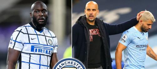Inter, Guardiola vuole Lukaku al Manchester City.
