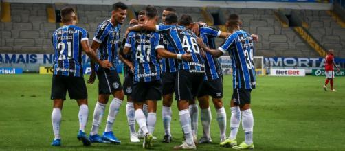 O Grêmio deve ter novidades para o ano de 2021 (Lucas Uebel/Grêmio)