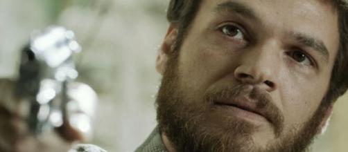 Rubinho em 'A Força do Querer' (Reprodução/TV Globo)
