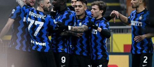 Serie A: Inter-Atalanta finisce 1-0.