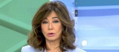 Ana Rosa Quintana presentará '14M, un año después'. (Twitter@Lecturas)