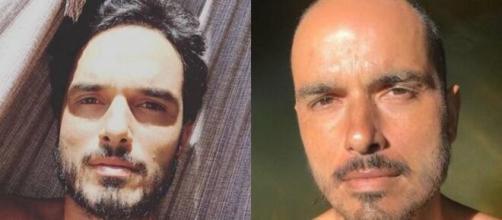Ator Léo Rosa morreu devido a um câncer (Fotomongatem/Reprodução/Instagram)