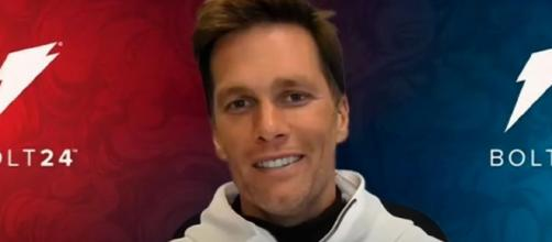 Brady played 20 seasons with Patriots (Image source: NFL/YouTube)