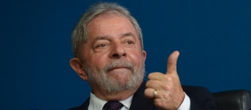 Fachin anula condenações de Lula (Agência Brasil)