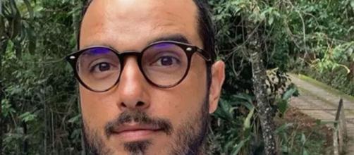 Léo Rosa morreu aos 37 anos (Reprodução/Instagram)