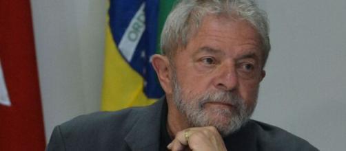 Lula pode se candidatar às eleições em 2022. (Agência Brasil)