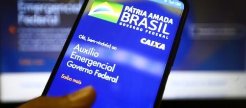 Paulo Guedes afirma que novo auxílio emergencial irá variar conforme composição familiar (Agência Brasil)