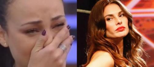 Rosalinda Cannavò dopo il GF Vip ripensa a Dayane Mello: 'Ti vorrei abbracciare'.
