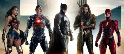 Zack Snyder's Justice League esce accidentalmente su HBO Max prima del previsto.