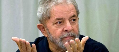 Alegando inocência em processos de corrupção, Lula voltou a criticar Moro (Arquivo Blasting News)