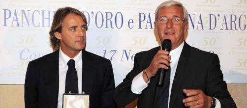 Dopo Lituania-Italia, Roberto Mancini eguaglia Marcello Lippi come numero di gare consecutive senza sconfitte.