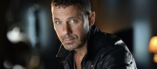 Interview with actor and filmmaker Cengiz Dervis (Image source: Bjoern Kommerell)