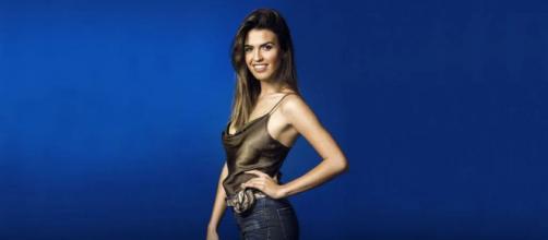 La imagen promocional de Sofía Suescun para 'Supervivientes' (@mediasetcom)
