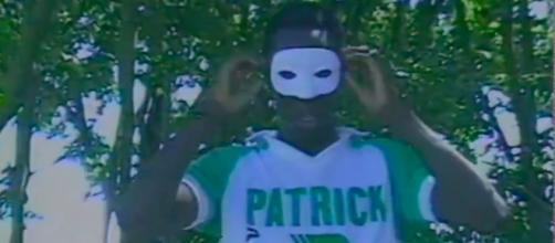 La séquence du FC Nantes de 1988 fait le buzz - Photo capture d'écran vidéo Twitter