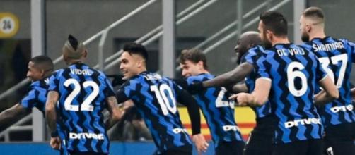 L'Inter ha un debito di 630 milioni di euro.