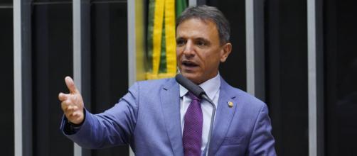 Relator do Orçamento tira R$ 26 bi da Previdência para investir em emendas parlamentares (Pablo Valadares/Câmara dos Deputados)