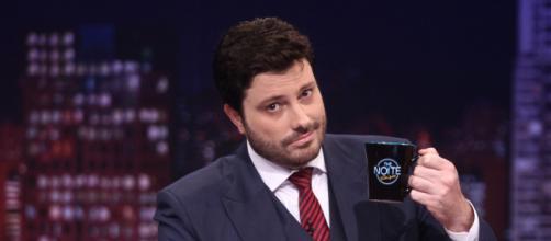 Danilo Gentili é citado por Sergio Moro (Arquivo Blasting News)