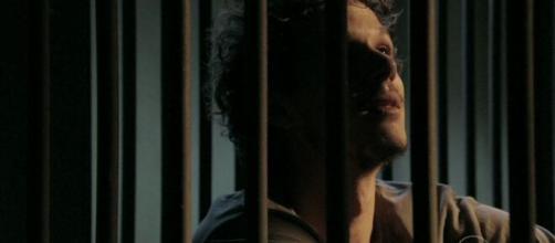 Elivaldo em 'Império'. (Reprodução/TV Globo)