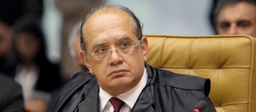 Ministro Gilmar Mendes relatou sobre missas e cultos (Arquivo Blasting News)