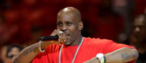 Rapper DMX morre aos 50 anos após overdose (Arquivo Blasting News)
