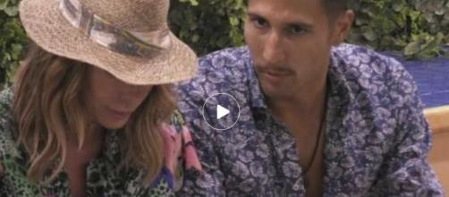 Supervivientes: Gianmarco Onestini avrebbe un flirt con Melyssa Pinto.