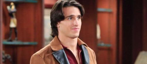 Beautiful anticipazioni americane: Liam fatica a mantenere il segreto su Vinny.
