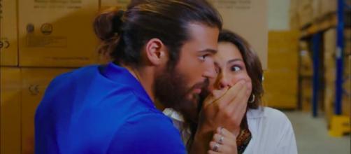 DayDreamer, episodio prima serata 14 aprile: Sanem apprende che Yigit collabora con Cemal.