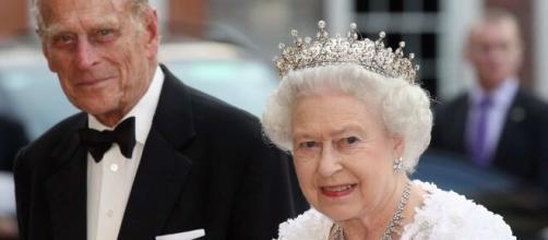È morto il principe Filippo. Il marito della regina Elisabetta.