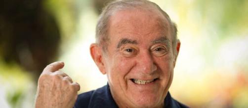 Filme foi estrelado por Renato Aragão (Arquivo Blasting News)