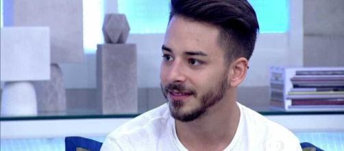 Júnior Lima celebra 37 anos neste domingo (Arquivo Blasting News)