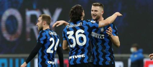 Le pagelle di Inter-Cagliari 1-0.