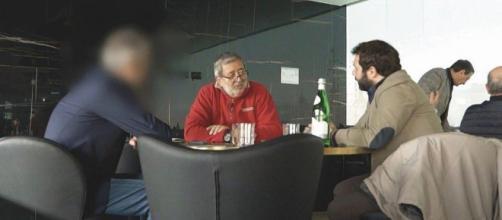 L'intervista di Report all'amico di Licio Gelli.