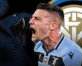 Inter, Conte chiede Milinkovic-Savic.
