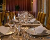 Sardegna: pranzo con politici e dirigenti regionali a Sardara, critiche alla maggioranza.