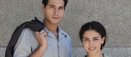 Il Paradiso, trama al 20/04: Maria sogna una storia con Rocco ma lui pensa a Irene.