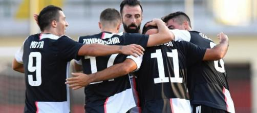 La Juventus sarebbe vicina all'acquisto di Solberg, che andrebbe a giocare nell'under 23.