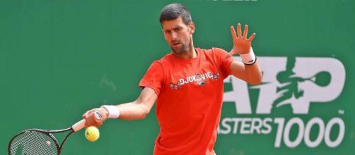 Novak Djokovic potrebbe affrontare Jannik Sinner al secondo turno del Masters di Montecarlo.