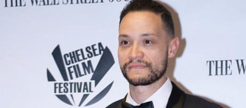 French filmmaker Théo Mahy (Image source: Chelsea Film Festival/Handout image)