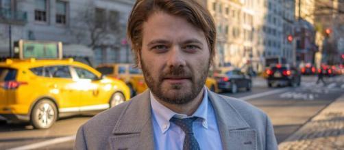 Piero Armenti de Il mio viaggio a New York in esclusiva a Blasting News.