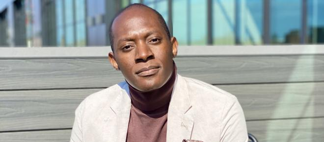 Interview with executive producer and businessman Jason Owolabi