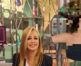 Belén Esteban habla bien sobre Julia Janeiro, hermana de su hija (Collage Instagram)