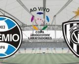 Grêmio x Independiente del Valle: onde assistir ao vivo, pré-jogo e escalações (Arte/Blasting News)