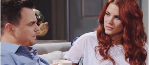 Beautiful, spoiler Usa: Sally finge di avere una grave malattia per riconquistare Wyatt.