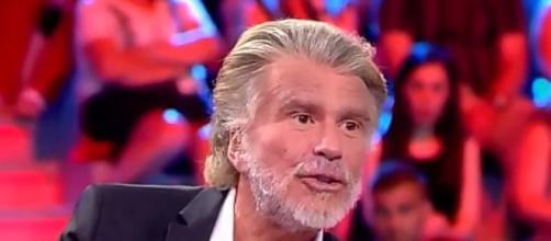 Bigote Arrocet se declara negacionista (@telecinco)