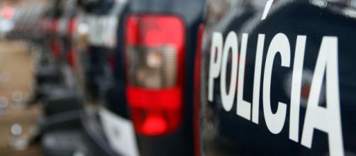 Detenido un joven de 21 años por golpear a un agente (flickr - André Gustavo Stumpf)