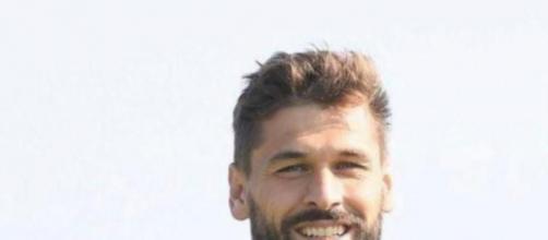 Fernando Llorente, punta dell'Udinese.