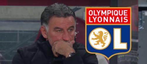 Galtier pourrait prendre la direction de l'Olympique Lyonnais - Crédit photo Vidéo YouTube