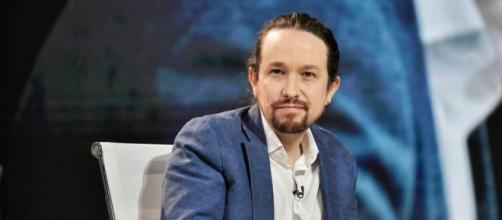 Iglesias ha expresado que VOX se niega a condenar el franquismo (Instagram @iglesiasturrionpablo)