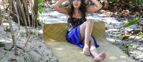 Isola dei Famosi: Fariba perplessa per la nomination di Gilles e Valentina.