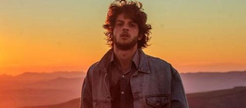 José Alfredo parte para o Monte Roraima em 'Império' (Reprodução/TV Globo)